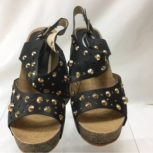 3c9d95d6d79 Summer Rio Shoes - Italina by Summer Rio Platform Wedge Sandal Style